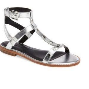 Rebecca Minkoff Sandy Studded sandal